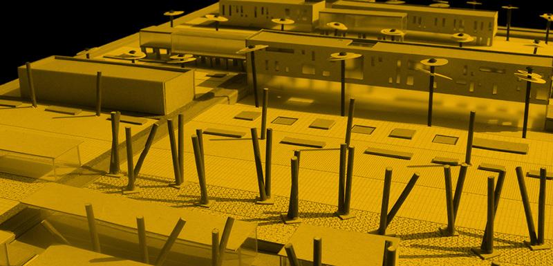Servicio Arquitectura - desarrollo inmobiliario