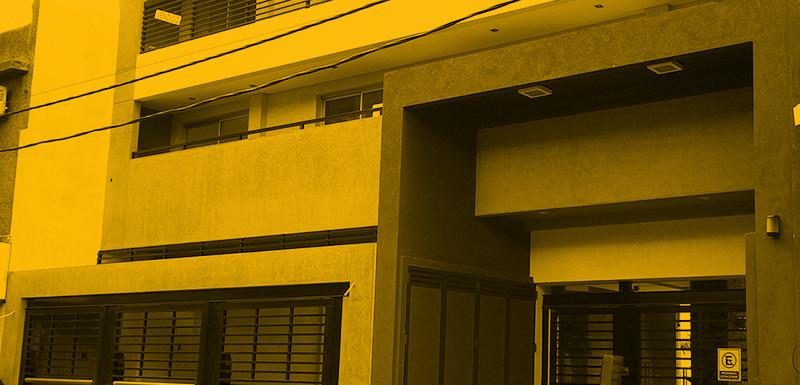 Servicio Arquitectura - Proyecto Obra nueva