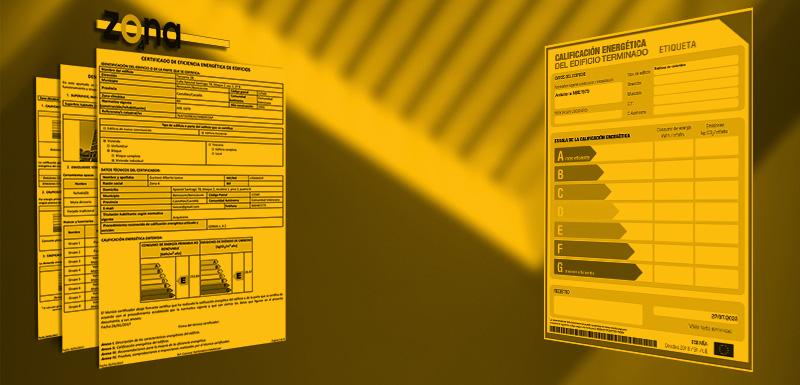 Servicio Arquitectura - certificados